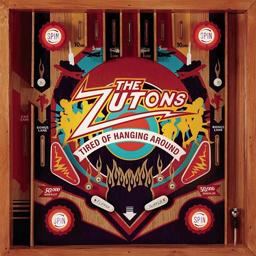 Play & Download Tired Of Hanging Around by The Zutons | Napster