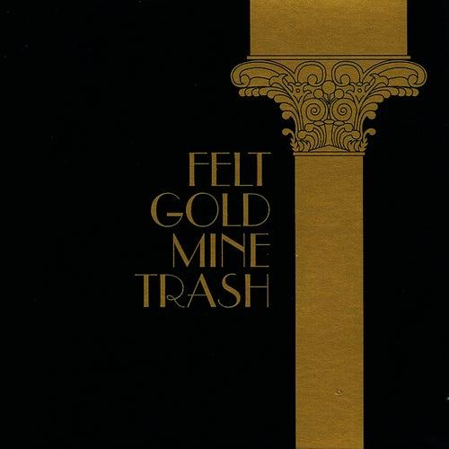 Gold Mine Trash by Felt