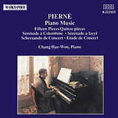Play & Download PIERNE: Piano Music by Hae-won Chang | Napster