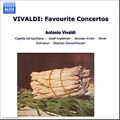 Play & Download VIVALDI: Favourite Concertos by Various Artists | Napster