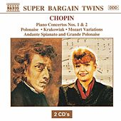 Play & Download CHOPIN : Complete Works For Piano And Orchestra by Idil Biret | Napster