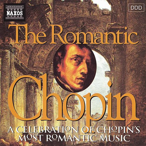 CHOPIN: Romantic Chopin by Idil Biret