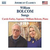 Play & Download BOLCOM: Songs by Carole Farley | Napster