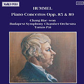 Play & Download HUMMEL : Piano Concertos Opp. 85 & 89 by Hae-won Chang | Napster