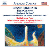 EBERHARD: Piano Concerto / Prometheus Wept by Various Artists