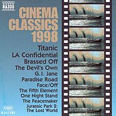 Play & Download Cinema Classics 1998 by Various Artists | Napster