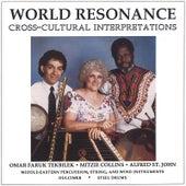 World Resonance by Omar Faruk Tekbilek