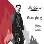 Play & Download Burning by Nils Gessinger | Napster