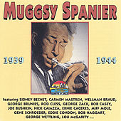 Play & Download 1939-1944 by Muggsy Spanier | Napster