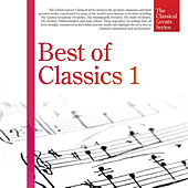 The Classical Greats Series, Vol.3: Best of Classics 1 by Global Journey