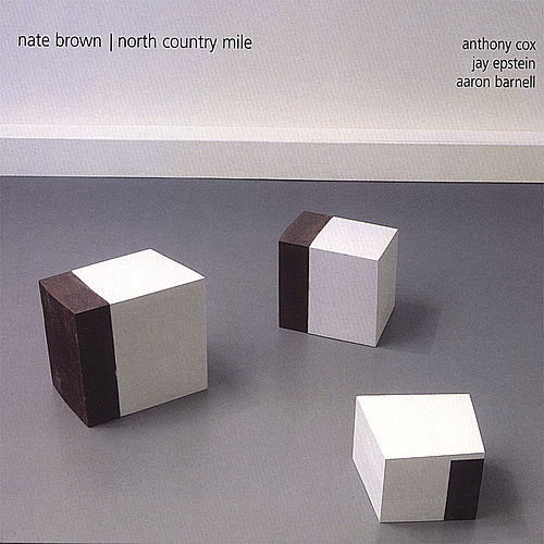 North Country Mile by Nate Brown