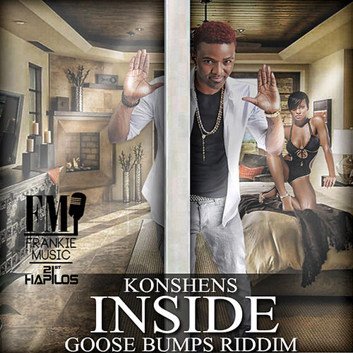 Play & Download Inside - Single by Konshens | Napster