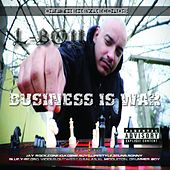 Play & Download Business Is War by L-Boy | Napster