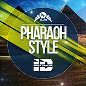 Play & Download Pharaoh Style by Inusa Dawuda | Napster