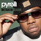 Play & Download Instigator Season by Pyrelli | Napster