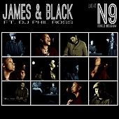 Live at N9 (feat. DJ Phil Ross) by The James'