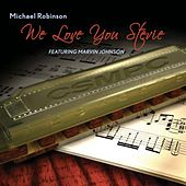 Play & Download We Love You Stevie by Marvin Johnson | Napster