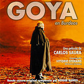 Goya en Burdeos (Original Motion Picture Soundtrack) by Roque Baños