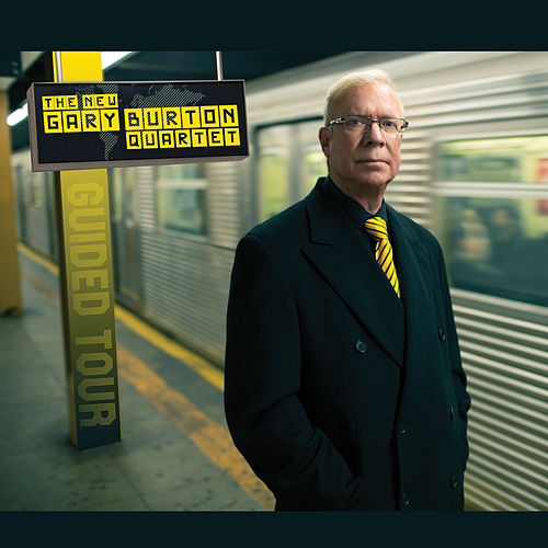 Play & Download Guided Tour by Gary Burton | Napster