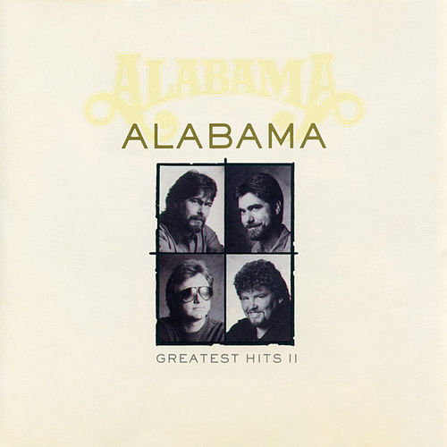 Play & Download Greatest Hits Vol. 2 by Alabama | Napster