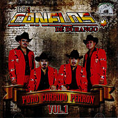 Play & Download Puro Corrido Perron Vol 1 by Los Canelos De Durango | Napster