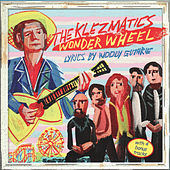 Play & Download Wonder Wheel by The Klezmatics | Napster