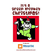 Play & Download It's a Green Monkey Christmas! by Various Artists | Napster