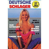 Play & Download Deutsche Schlager, Vol. 1 by Various Artists | Napster
