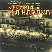 Play & Download Memoria de La Habana by Various Artists | Napster
