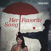 Her Favorite Song von Mayer Hawthorne