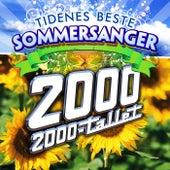 Tidenes Beste Sommersanger 2000-tallet by Various Artists