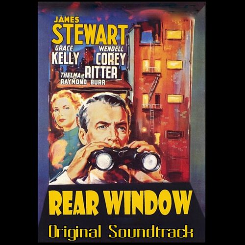 Play & Download Rear Window Main Title (Original Soundtrack Theme from