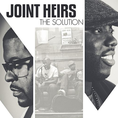 Play & Download The Solution by Joint Heirs | Napster