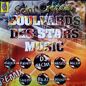 Play & Download Boulevards des Stars Music by Various Artists | Napster