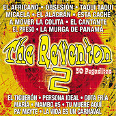 Play & Download The Reventon 2: 30 Pegaditas by Various Artists | Napster