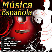 Play & Download Música Española by Various Artists | Napster