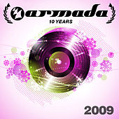 10 Years Armada: 2009 by Various Artists