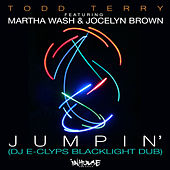 Play & Download Jumpin' (DJ E-Clyps Blacklight Dub) by Todd Terry   Napster