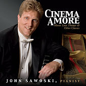 Cinema Amore by John Sawoski