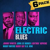 6-Pack: Electric Blues by Various Artists