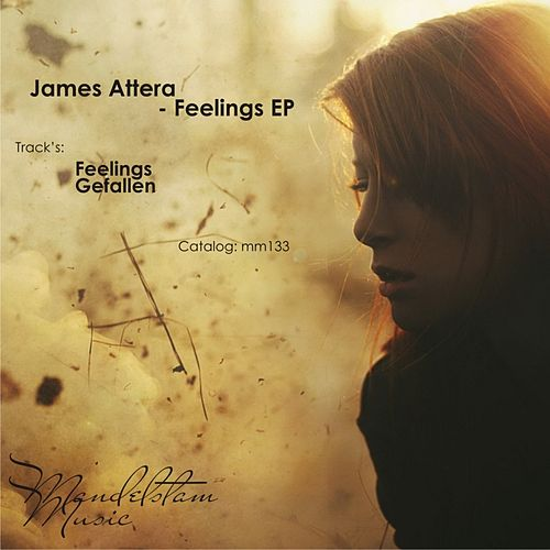 Feelings - Single by James Attera