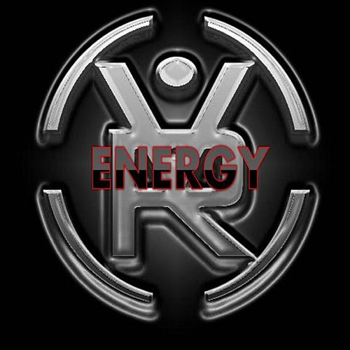 Play & Download Energy by DJ Garth | Napster
