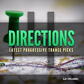 Play & Download Directions Vol. 4 - EP by Various Artists | Napster