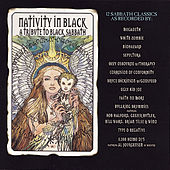 Nativity In Black: A Tribute To Black Sabbath by Various Artists