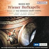 Play & Download Music of the Viennese Court Chapel by Various Artists | Napster