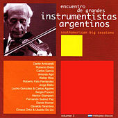 Play & Download Encuentro de Grandes Instrumentistas Argentinos by Various Artists | Napster