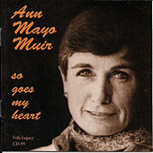 So Goes My Heart by Ann Mayo Muir