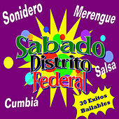 Play & Download Sabado Distrito Federal by Various Artists | Napster