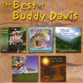 The Best of Buddy Davis by Buddy Davis