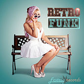 Play & Download Retro Funk by Various Artists | Napster